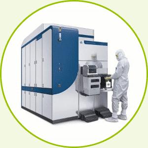 Semi-conduteur-nanotechnologie