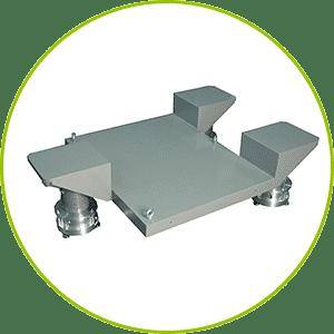 plateforme-anti-vibratoire